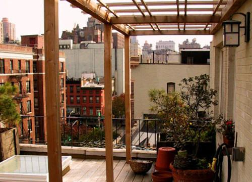 Exteriors and Decks
